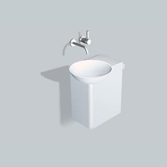 alape wp insert1 waschplatz wei 5243000000 reuter onlineshop. Black Bedroom Furniture Sets. Home Design Ideas