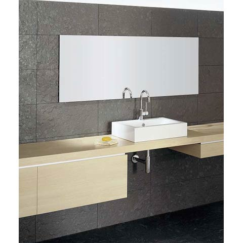 alape ab r aufsatzbecken wei pflegeleicht 3201000400. Black Bedroom Furniture Sets. Home Design Ideas