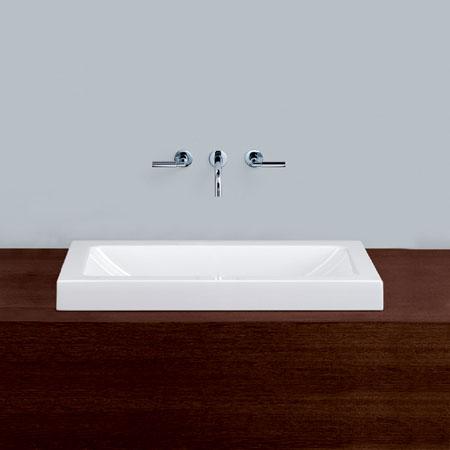 alape ab r800 aufsatzbecken wei 3207000000 reuter. Black Bedroom Furniture Sets. Home Design Ideas