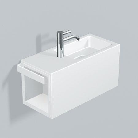 alape wp xplore s waschplatz 5075800000 reuter onlineshop. Black Bedroom Furniture Sets. Home Design Ideas