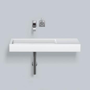 alape wt re waschtisch wei pflegeleicht 4102300400 reuter onlineshop. Black Bedroom Furniture Sets. Home Design Ideas