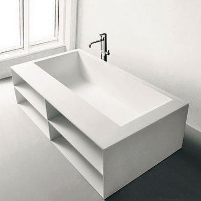 badewann mit ablage raum und m beldesign inspiration. Black Bedroom Furniture Sets. Home Design Ideas