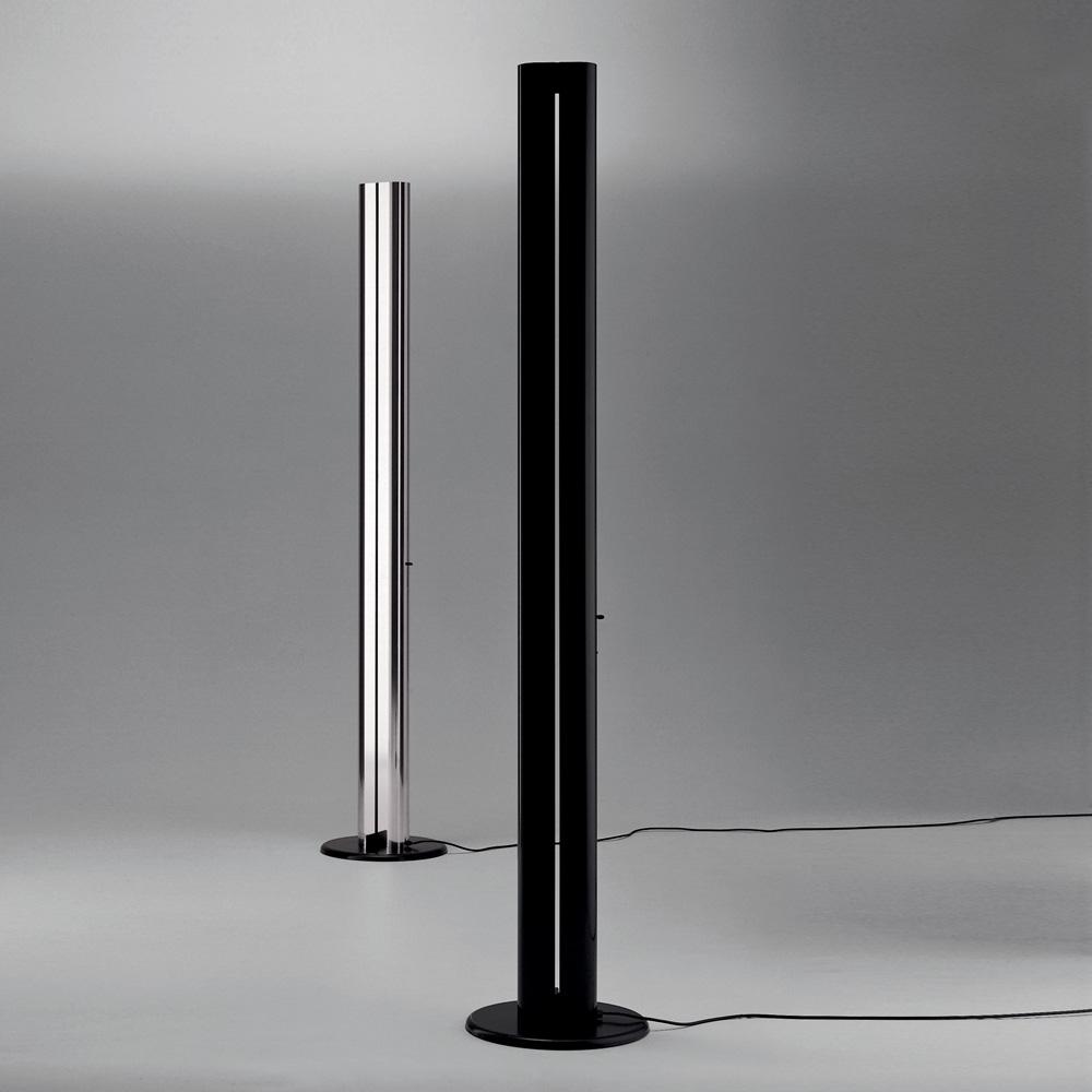 artemide megaron terra led stehleuchte mit dimmer. Black Bedroom Furniture Sets. Home Design Ideas