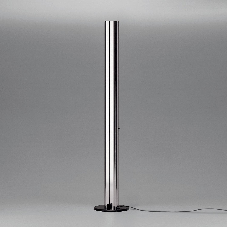 artemide megaron terra led stehleuchte mit dimmer a016000 reuter onlineshop. Black Bedroom Furniture Sets. Home Design Ideas