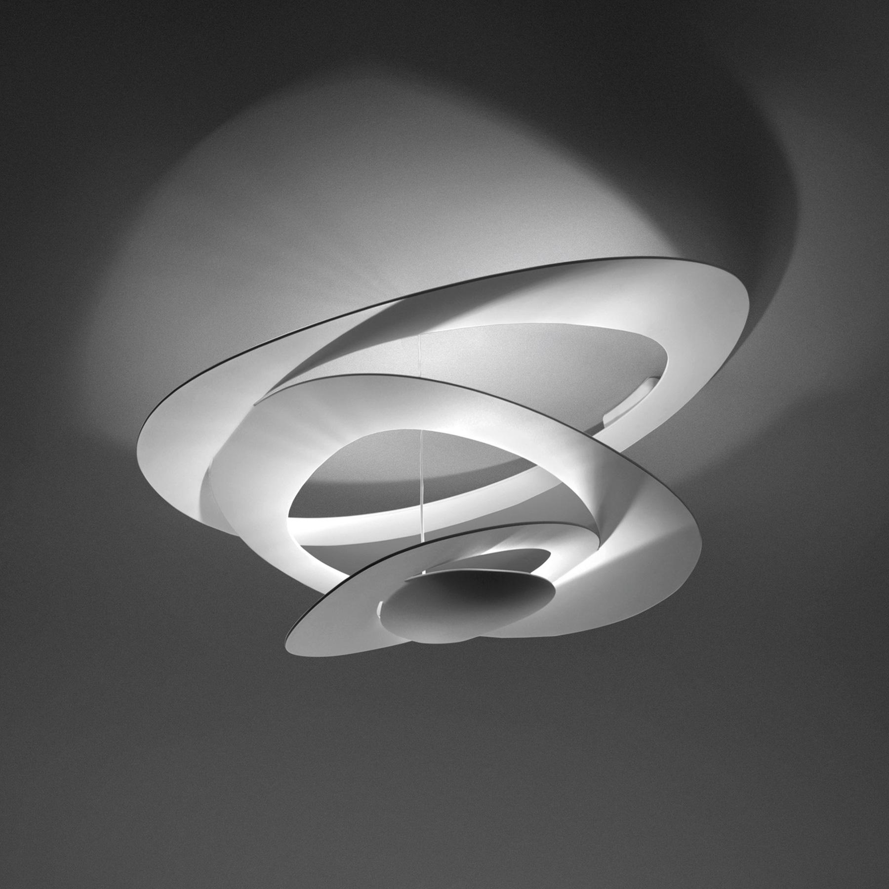 artemide pirce mini soffitto deckenleuchte 1247010a reuter onlineshop. Black Bedroom Furniture Sets. Home Design Ideas