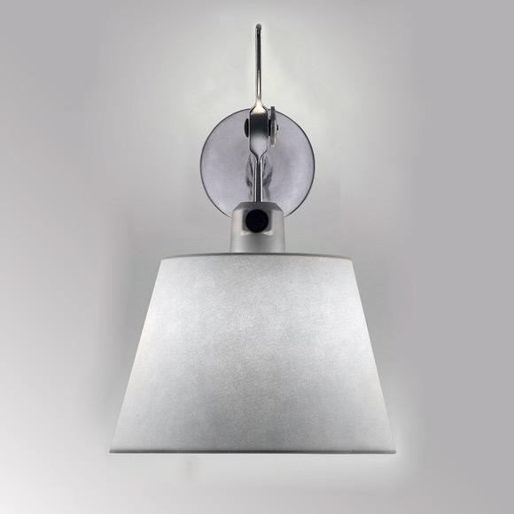artemide tolomeo parete diffusore wandleuchte 1184010a 0781050a reuter onlineshop. Black Bedroom Furniture Sets. Home Design Ideas