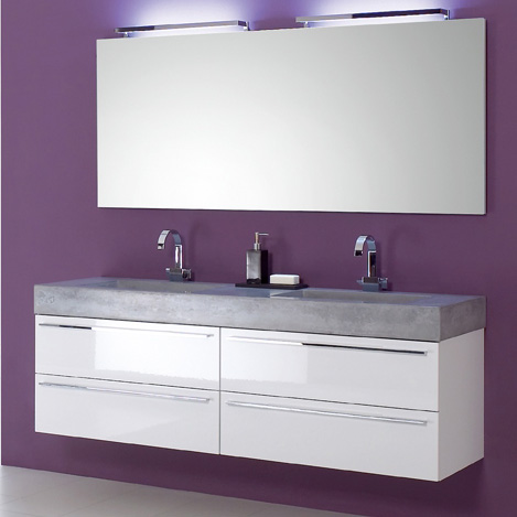 beton waschtisch preisvergleiche erfahrungsberichte und kauf bei nextag. Black Bedroom Furniture Sets. Home Design Ideas