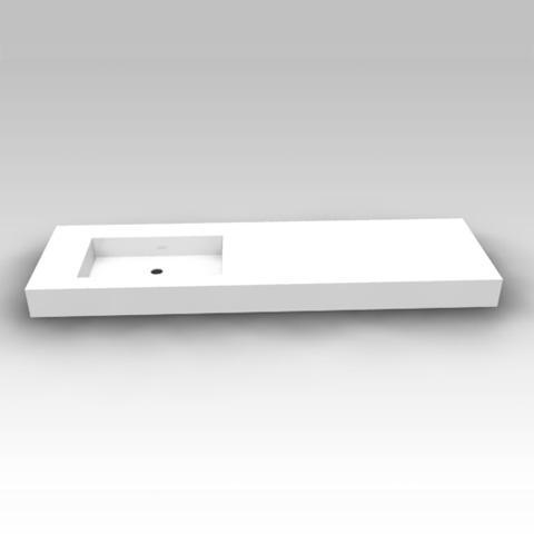 mineralmarmor waschtisch preisvergleiche erfahrungsberichte und kauf bei nextag. Black Bedroom Furniture Sets. Home Design Ideas