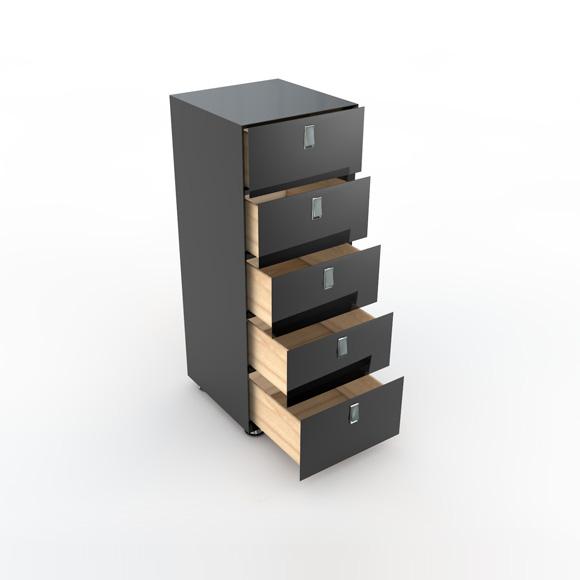 behr menos kommode rm1512 102 reuter onlineshop. Black Bedroom Furniture Sets. Home Design Ideas