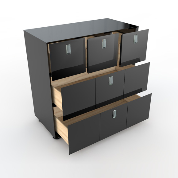 behr menos kommode rm1442 102 reuter onlineshop. Black Bedroom Furniture Sets. Home Design Ideas