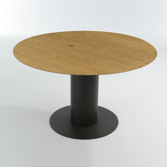 esstisch oval preisvergleiche erfahrungsberichte und. Black Bedroom Furniture Sets. Home Design Ideas