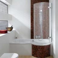duschbadewannen kombiwannen reuter onlineshop. Black Bedroom Furniture Sets. Home Design Ideas