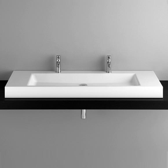 bette aqua aufsatz waschtisch wei betteglasur a040. Black Bedroom Furniture Sets. Home Design Ideas