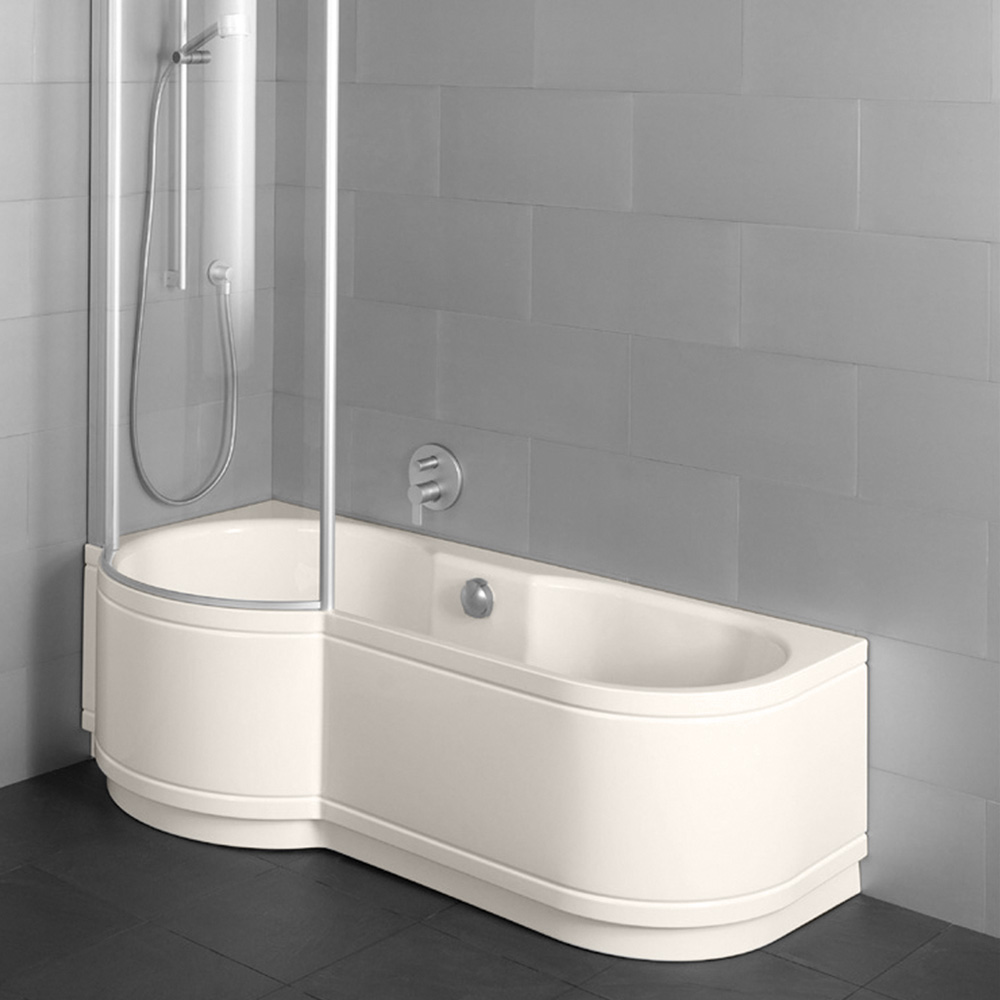 zurück startseite bad badewannen badewannen mit duschzone