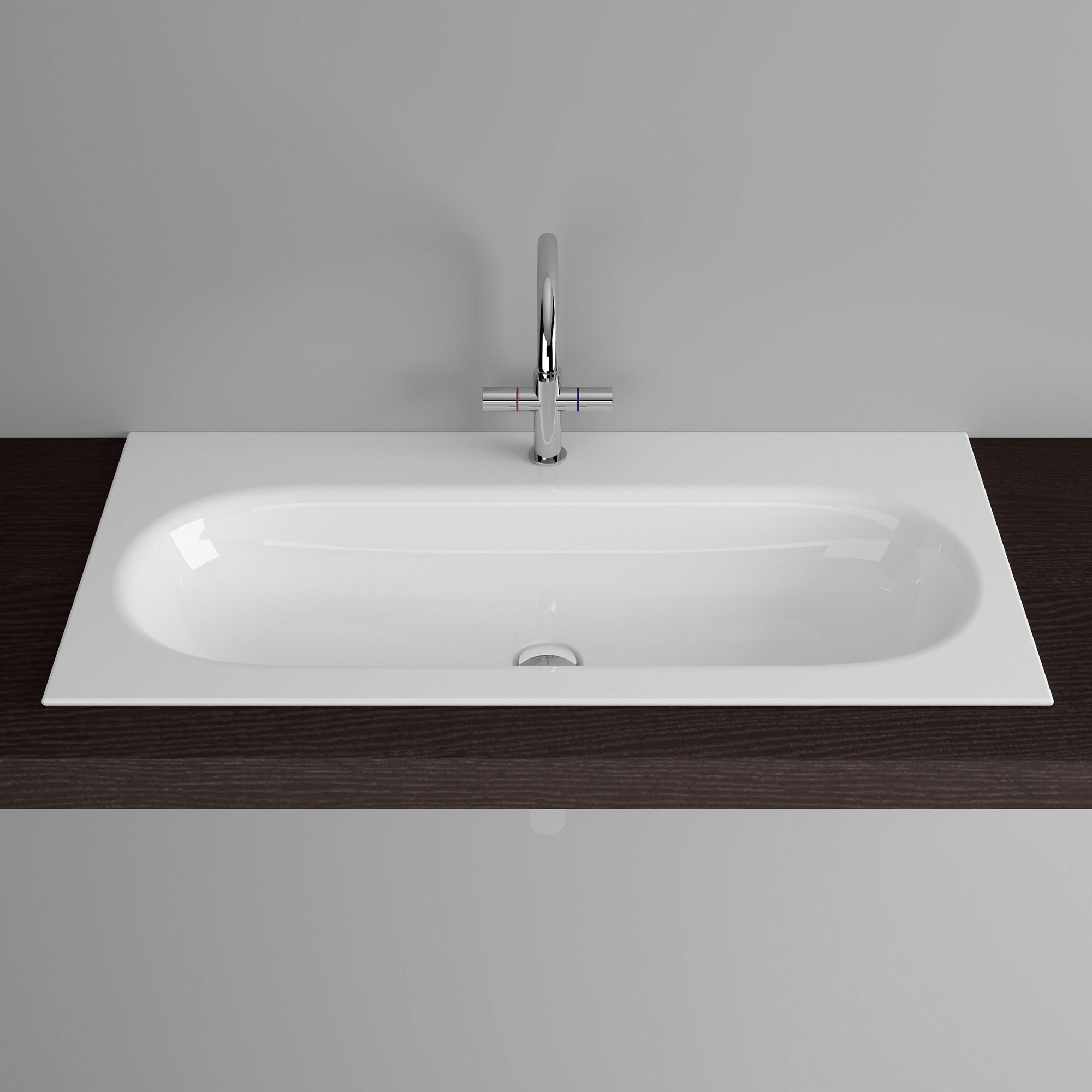 bette comodo einbau waschtisch wei a202 000hlw1. Black Bedroom Furniture Sets. Home Design Ideas