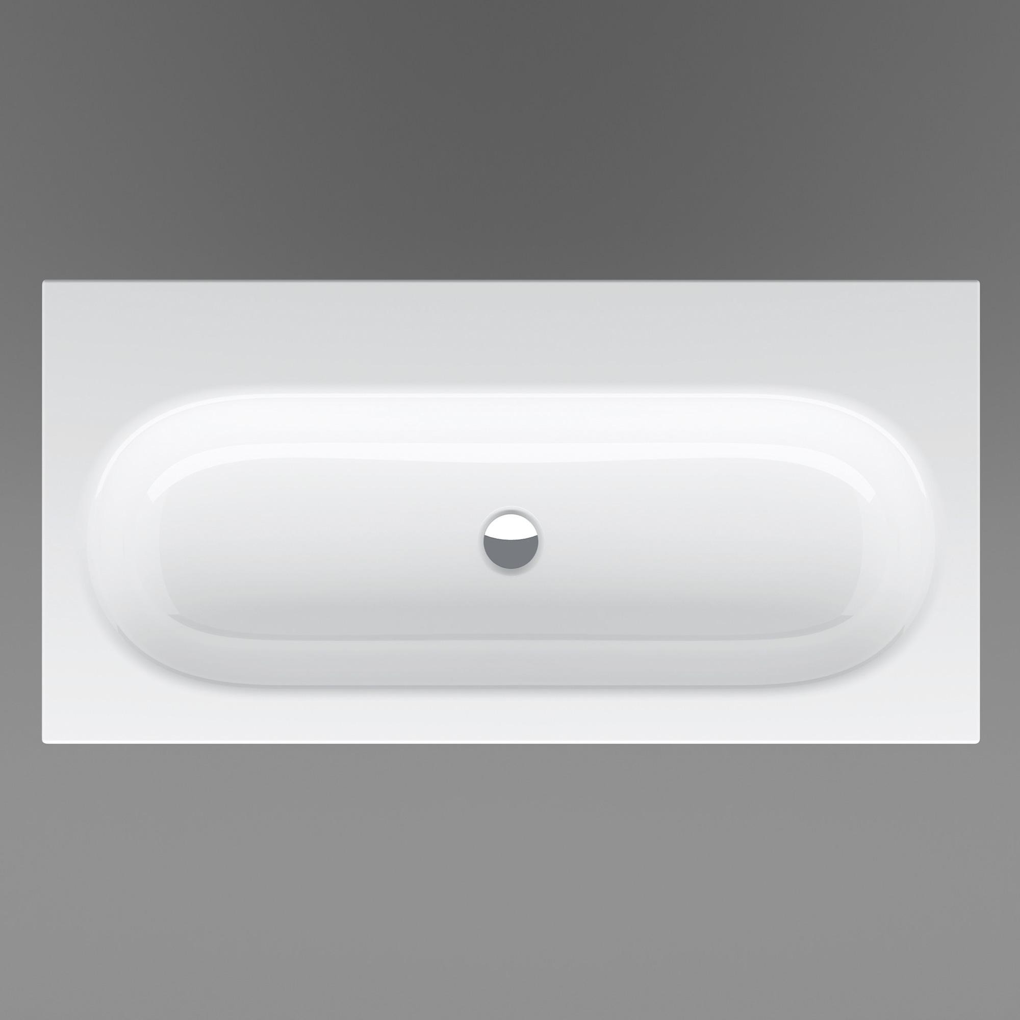 bette comodo einbau waschtisch wei a202 000 reuter. Black Bedroom Furniture Sets. Home Design Ideas
