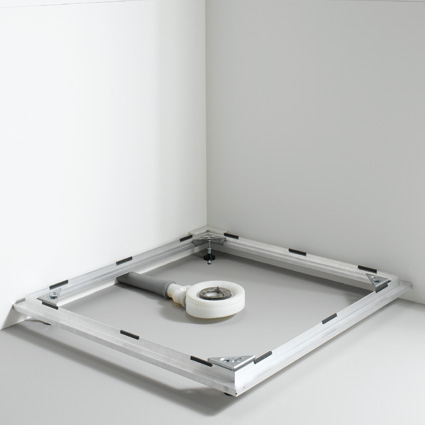 bette betteeinbausystem bodengleich b50 1063 reuter onlineshop. Black Bedroom Furniture Sets. Home Design Ideas