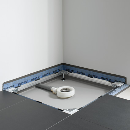 bette betteeinbausystem bodengleich b50 1063 reuter. Black Bedroom Furniture Sets. Home Design Ideas