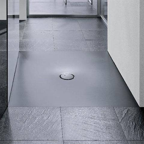 bette floor rechteck duschwanne l 90 b 90 cm wei 5931. Black Bedroom Furniture Sets. Home Design Ideas