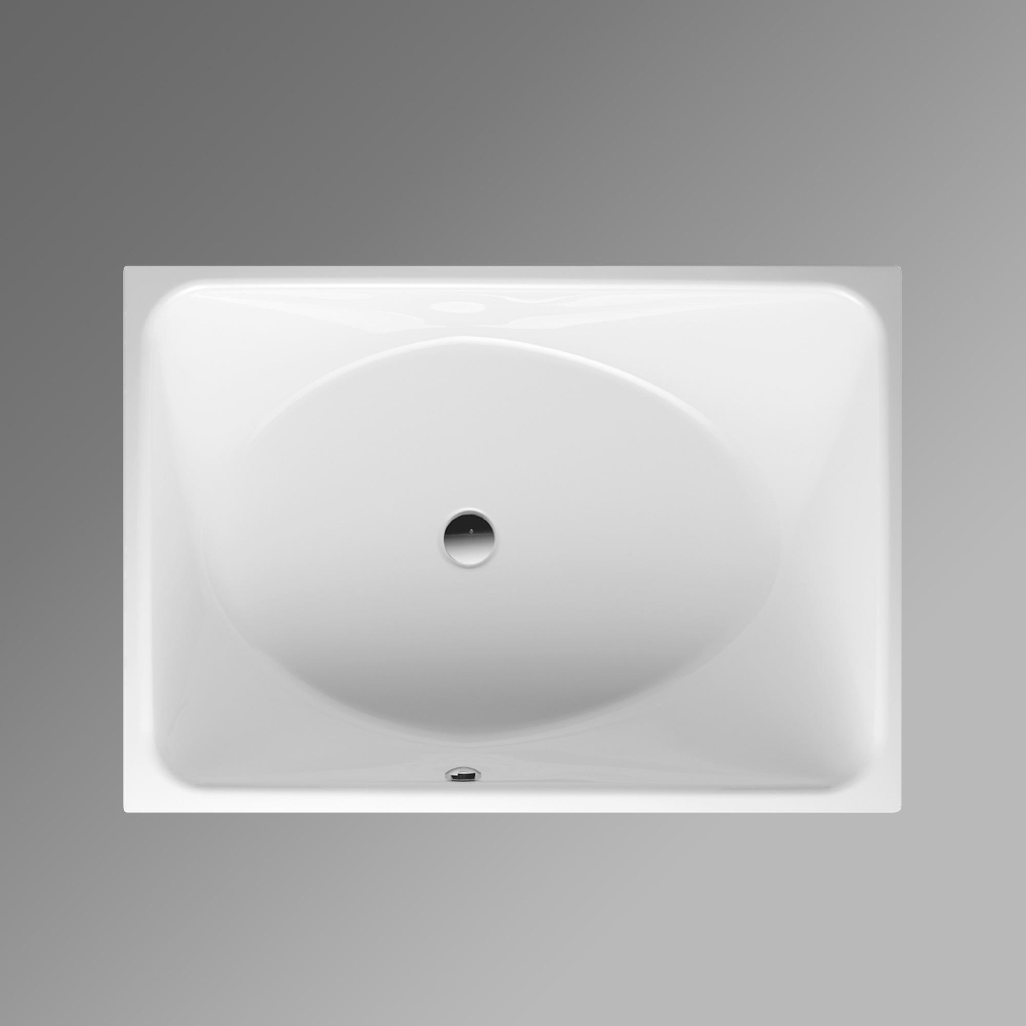 bette spa rechteck badewanne berlauf vorne wei 6861 000 reuter onlineshop. Black Bedroom Furniture Sets. Home Design Ideas