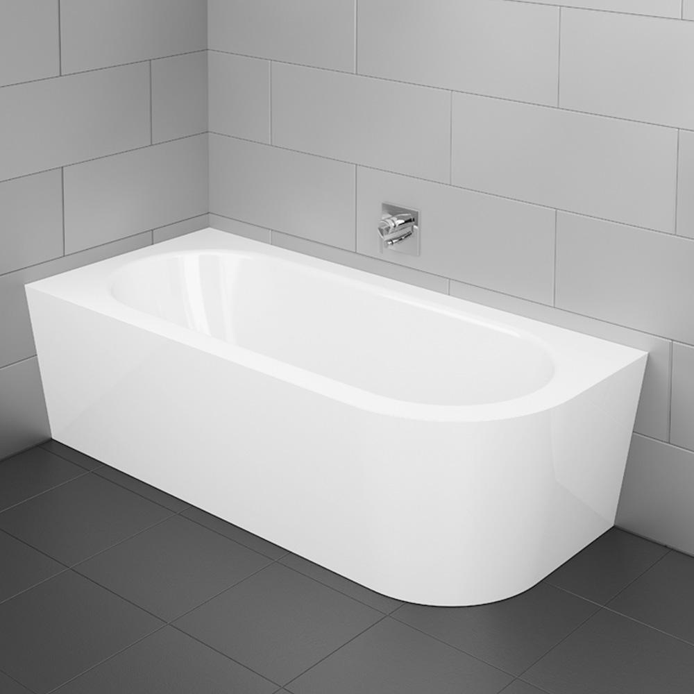 Bette Badewanne Mit Duschbereich : zurück startseite bad badewannen sonderform badewannen