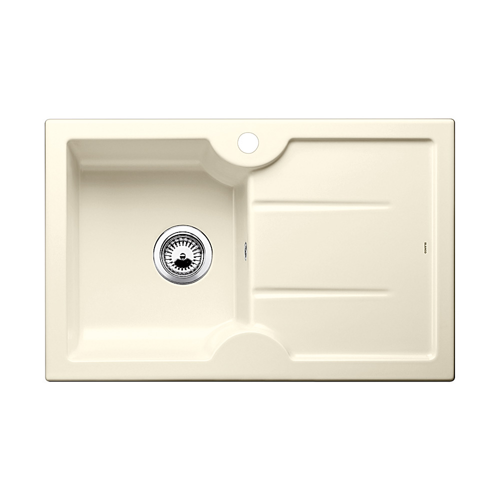 blanco idessa 45 s sp le b 78 t 50 cm becken keramik. Black Bedroom Furniture Sets. Home Design Ideas