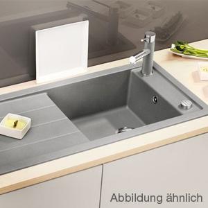 blanco mevit xl 6 s sp le b 100 t 48 cm becken silgranit puradur ii jasmin 518367 reuter. Black Bedroom Furniture Sets. Home Design Ideas