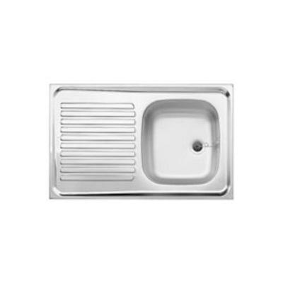 blanco r es 8 x 5 sp le b 80 t 50 cm 510499 reuter onlineshop. Black Bedroom Furniture Sets. Home Design Ideas