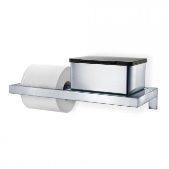 blomus menoto feuchtt cherbox 68821. Black Bedroom Furniture Sets. Home Design Ideas