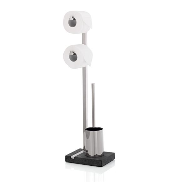 blomus menoto toilettenbutler 68623 reuter onlineshop. Black Bedroom Furniture Sets. Home Design Ideas