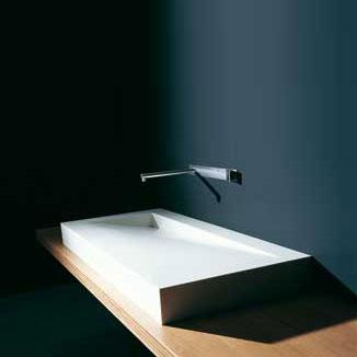 boffi folio wpflae01s waschbecken b 120 t 50 cm abflu links wpflae01s reuter onlineshop. Black Bedroom Furniture Sets. Home Design Ideas