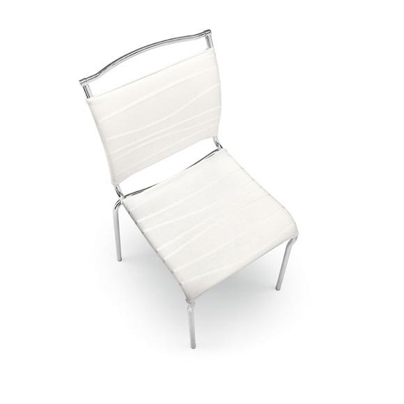 calligaris air stuhl cs 93 p77 aj0 reuter onlineshop. Black Bedroom Furniture Sets. Home Design Ideas