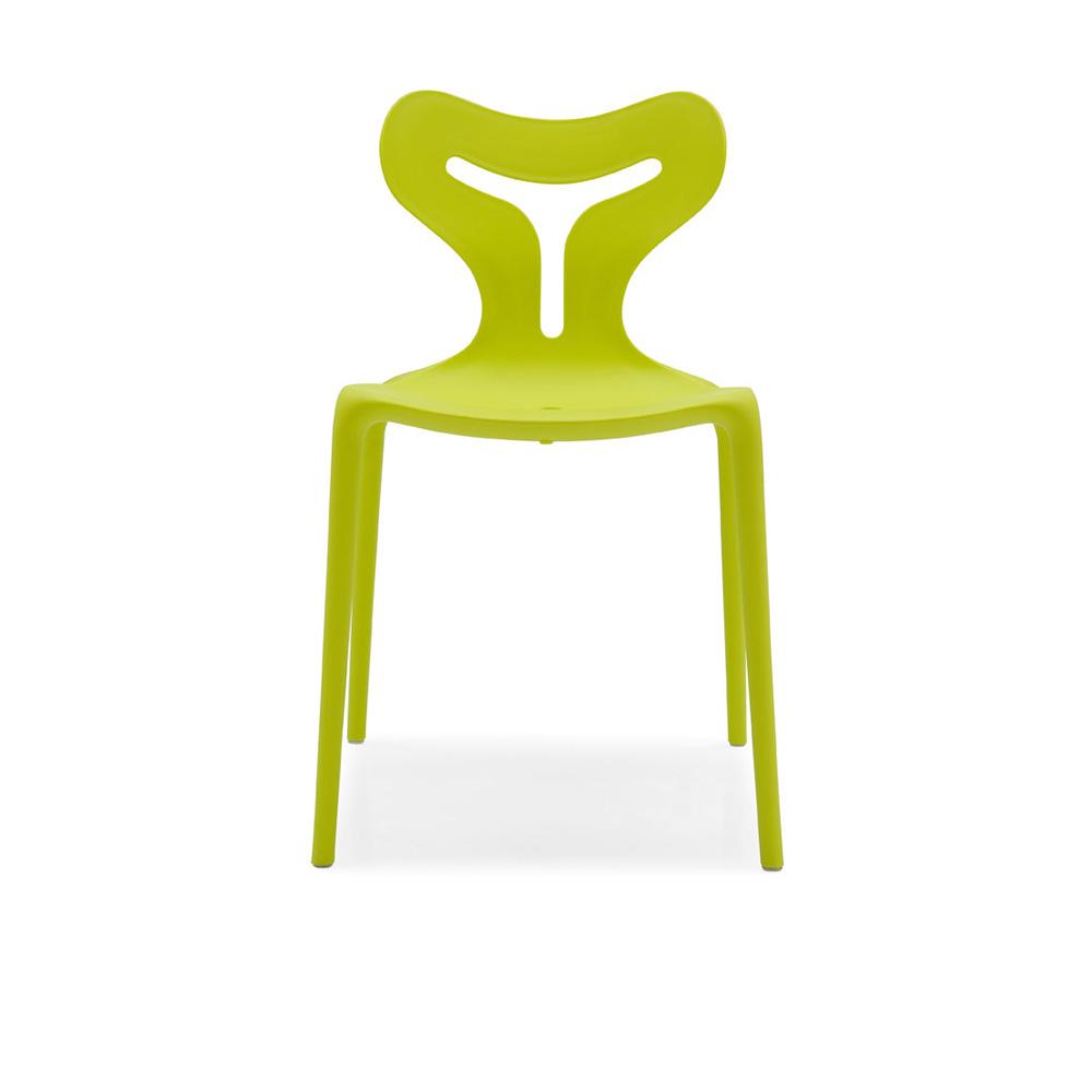 calligaris area51 stuhl cs 1042 p947 reuter onlineshop. Black Bedroom Furniture Sets. Home Design Ideas