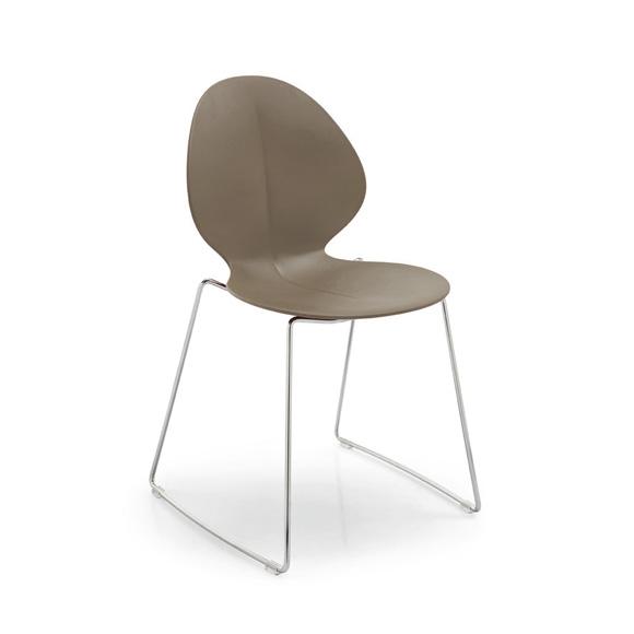 calligaris basil stuhl cs 1357 p77 p900 reuter onlineshop. Black Bedroom Furniture Sets. Home Design Ideas