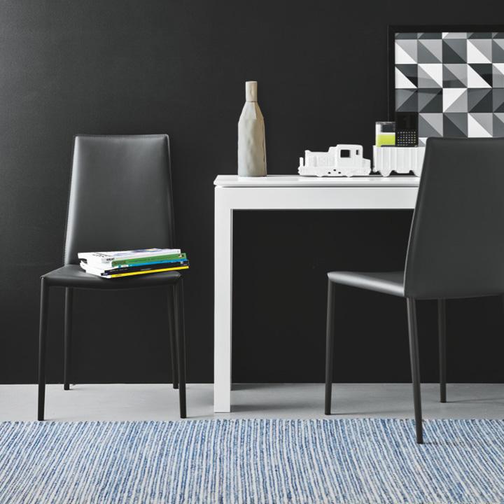calligaris boheme stuhl cs 1257 p15 315 reuter onlineshop. Black Bedroom Furniture Sets. Home Design Ideas