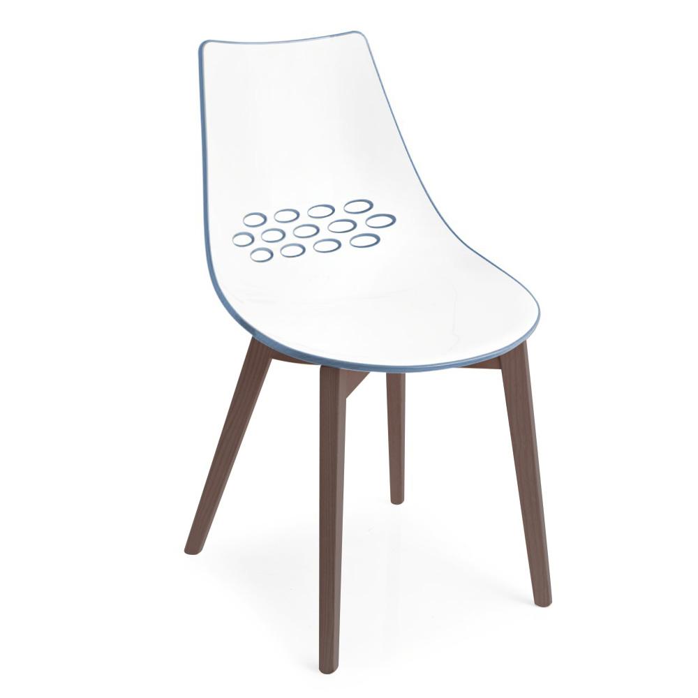 calligaris jam stuhl. Black Bedroom Furniture Sets. Home Design Ideas