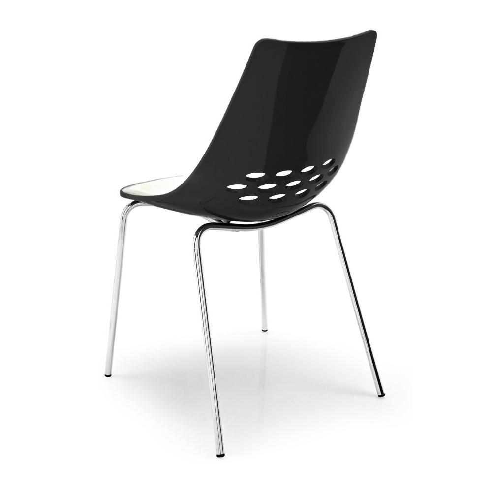 calligaris jam stuhl mit beinen cs 1059 p77 p799 p791 reuter onlineshop. Black Bedroom Furniture Sets. Home Design Ideas