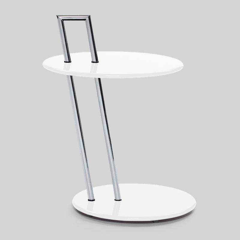 classicon occasional table beistelltisch rund 101occ02 02 reuter onlineshop. Black Bedroom Furniture Sets. Home Design Ideas