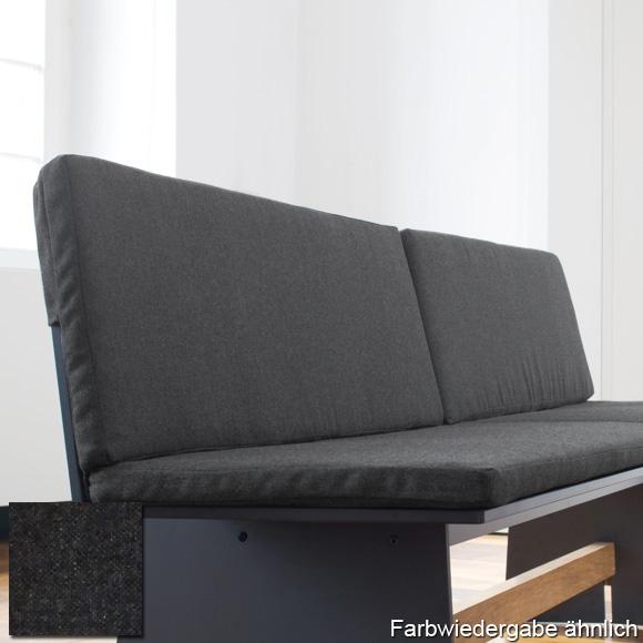 sitzkissen bank preisvergleiche erfahrungsberichte und. Black Bedroom Furniture Sets. Home Design Ideas