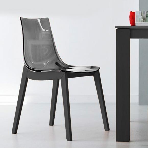 st hle transparente sonstige preisvergleiche. Black Bedroom Furniture Sets. Home Design Ideas