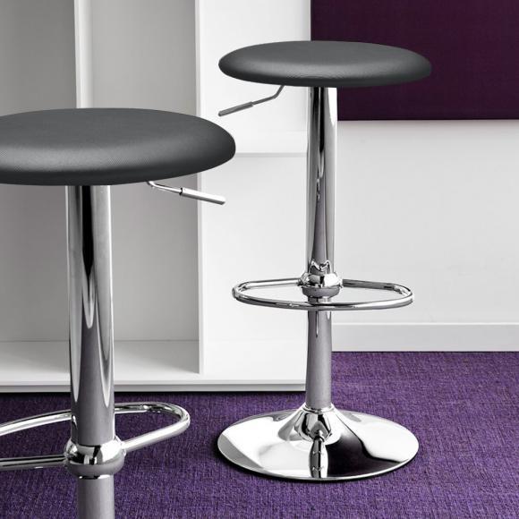 barhocker mit rollen preisvergleiche erfahrungsberichte und kauf bei nextag. Black Bedroom Furniture Sets. Home Design Ideas
