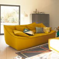 COR BAHIR Sofa