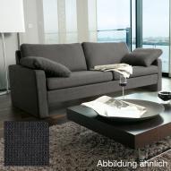COR CONSETA Sofa mit Gleiter, Stoff