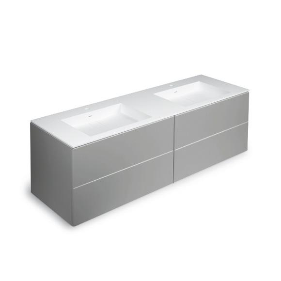 unterschrank und waschbecken 50cm preisvergleiche. Black Bedroom Furniture Sets. Home Design Ideas