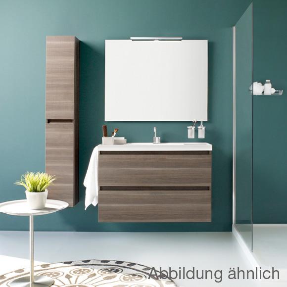 Waschbecken Mit Unterschrank Cm Breit Weiß: Waschbecken ... | {Waschbecken mit unterschrank weiß 71}