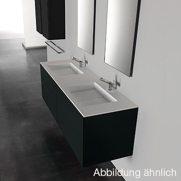 Badezimmer Unterschrank Reuter Slagerijstok