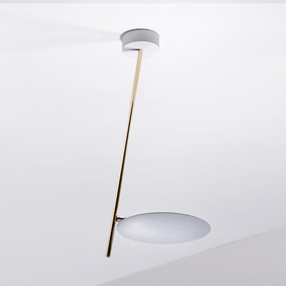 catellani smith gold deckenleuchte. Black Bedroom Furniture Sets. Home Design Ideas