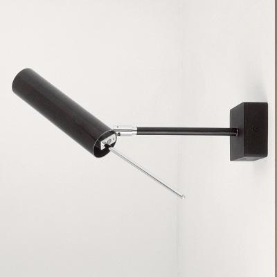 catellani smith lucenera 502 wandleuchte mit schalter. Black Bedroom Furniture Sets. Home Design Ideas