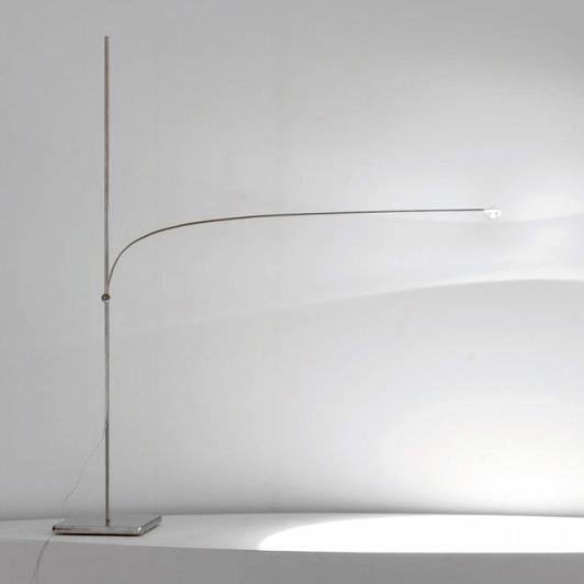 catellani smith uau tavolo led tischleuchte mit dimmer warmwei euau02 reuter onlineshop. Black Bedroom Furniture Sets. Home Design Ideas