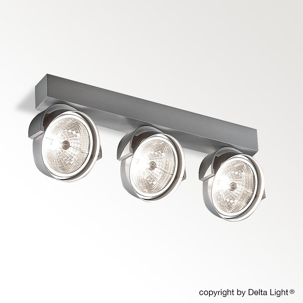 delta light rand t50 deckenleuchte. Black Bedroom Furniture Sets. Home Design Ideas